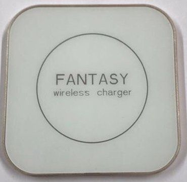 Fantasy Wireless Charger OJD-601